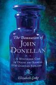 Cover art for THE DAMNATION OF JOHN DONELLAN