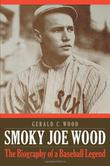 Cover art for SMOKY JOE WOOD