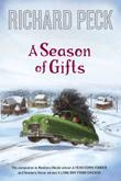 Cover art for A SEASON OF GIFTS