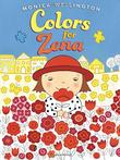 Cover art for COLORS FOR ZENA
