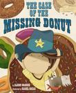 Cover art for THE CASE OF THE MISSING DONUT