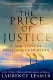 Cover art for THE PRICE OF JUSTICE