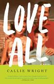 Cover art for LOVE ALL