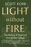 Cover art for LIGHT WITHOUT FIRE