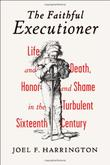Cover art for THE FAITHFUL EXECUTIONER