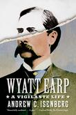 Cover art for WYATT EARP