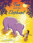 Cover art for TUA AND THE ELEPHANT