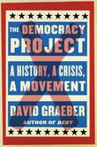 Cover art for THE DEMOCRACY PROJECT
