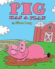 Cover art for PIG HAS A PLAN