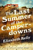 Cover art for THE LAST SUMMER OF THE CAMPERDOWNS