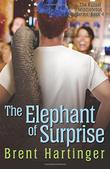Cover art for THE ELEPHANT OF SURPRISE