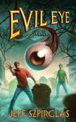 Cover art for EVIL EYE