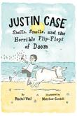 Cover art for JUSTIN CASE