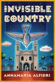 Cover art for INVISIBLE COUNTRY