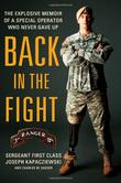 Cover art for BACK IN THE FIGHT