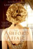 Cover art for THE ASHFORD AFFAIR