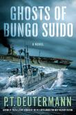 Cover art for GHOSTS OF BUNGO SUIDO