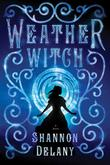 Cover art for WEATHER WITCH