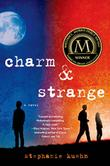 Cover art for CHARM & STRANGE