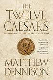 Cover art for THE TWELVE CAESARS