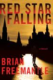Cover art for RED STAR FALLING