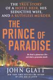 Cover art for THE PRINCE OF PARADISE