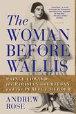 Cover art for THE WOMAN BEFORE WALLIS