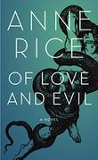 Cover art for OF LOVE AND EVIL