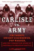 Cover art for CARLISLE VS. ARMY