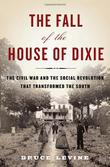 Cover art for THE FALL OF THE HOUSE OF DIXIE