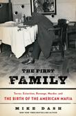Cover art for THE FIRST FAMILY