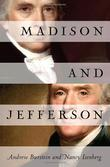 Cover art for MADISON AND JEFFERSON