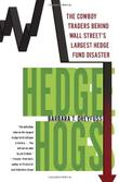 Cover art for HEDGE HOGS