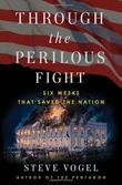 Cover art for THROUGH THE PERILOUS FIGHT