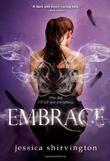 Cover art for EMBRACE