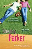 Cover art for STEALING PARKER