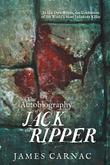 Cover art for THE AUTOBIOGRAPHY OF JACK THE RIPPER
