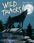 Cover art for WILD TRACKS!