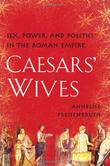 Cover art for CAESARS' WIVES