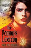 Cover art for THE DEMON'S LEXICON