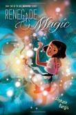 Cover art for RENEGADE MAGIC