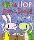 Cover art for HIP & HOP, DON'T STOP!