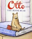 Cover art for OTTO THE BOOK BEAR