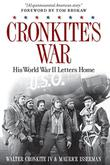 Cover art for CRONKITE'S WAR