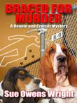 Cover art for BRACED FOR MURDER