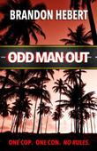 Cover art for ODD MAN OUT