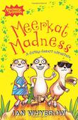 Cover art for MEERKAT MADNESS