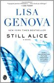 Cover art for STILL ALICE