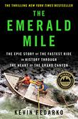 Cover art for THE EMERALD MILE