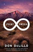 Cover art for POINT OMEGA